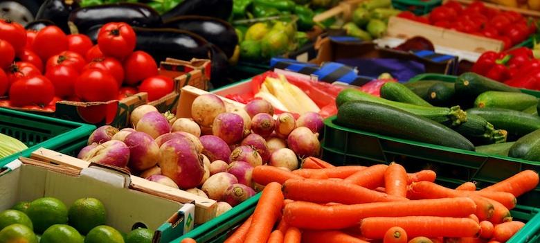 Biologisch eten: gezonder, lekkerder en niet duurder