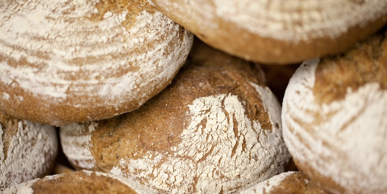 Waarom geen brood eten?