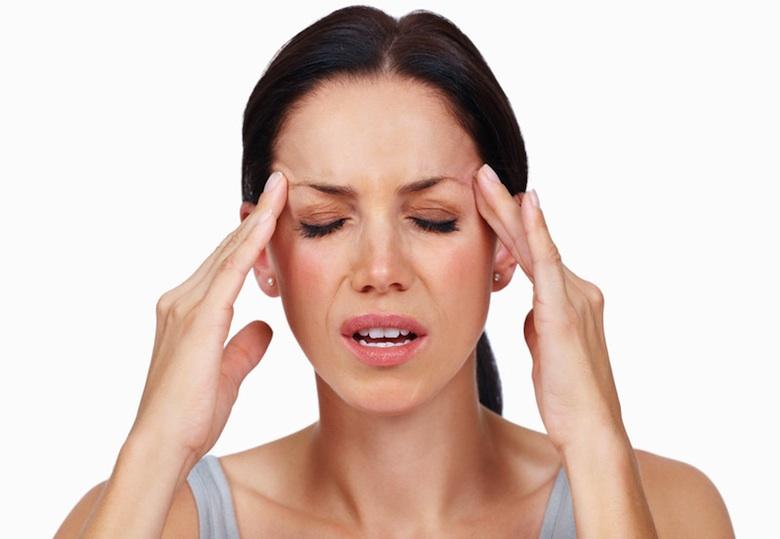 Er is een verband tussen migraine en suiker eten