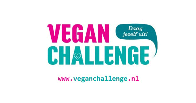 Vegan Challenge, wie doet er mee?