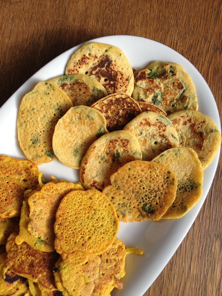 Bhaji's