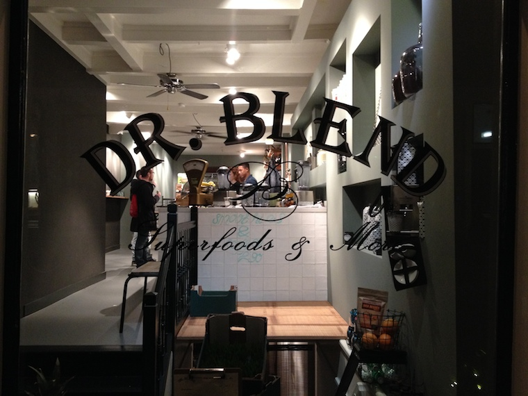 DR. Blend - Superfoods & more