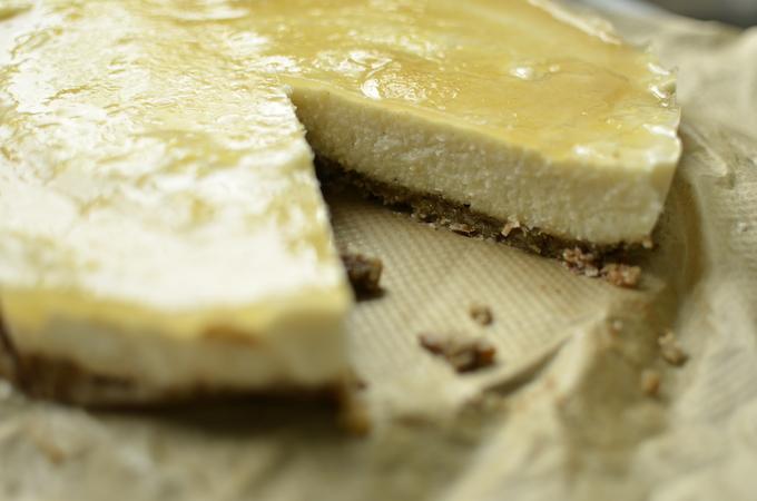 taart tecept zonder suiker