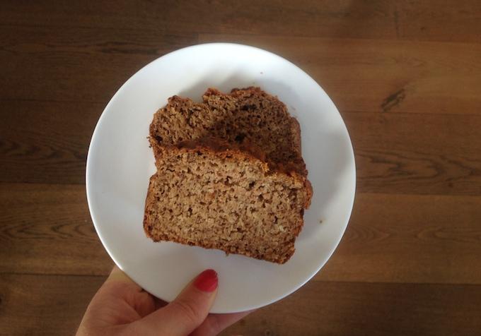 glutenvrij volkorenbrood
