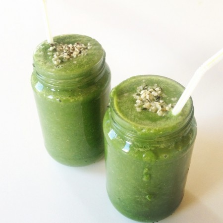 Sunday Morning smoothie – Women's Health winnaar