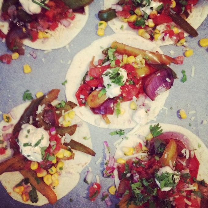 lekkere vega tortillas in nieuw Mexicaans restaurant