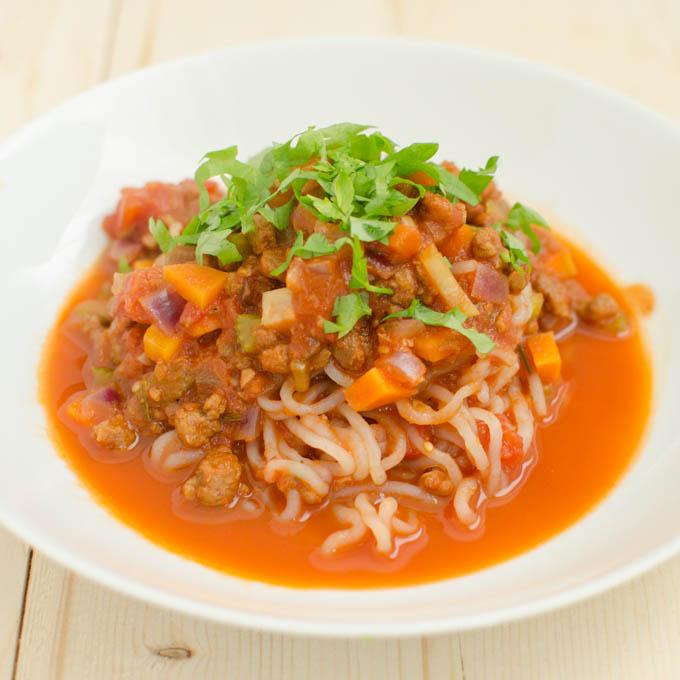 rijst zonder koolhydraten