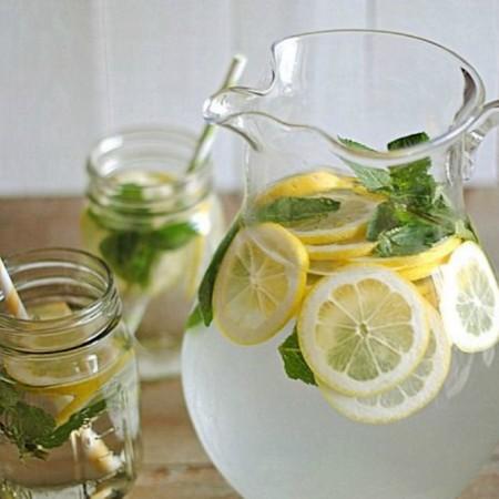 Water met citroen, hoe gezond is het?