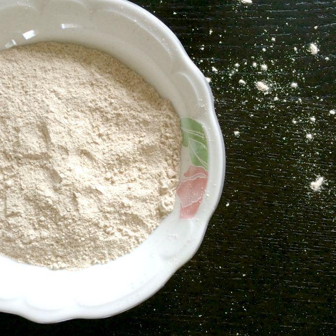 quinoa meel