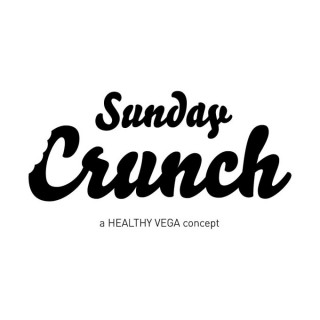 Vegan brunch in Amsterdam: Sunday Crunch