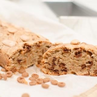 Sinterklaas: kruidnoten cake