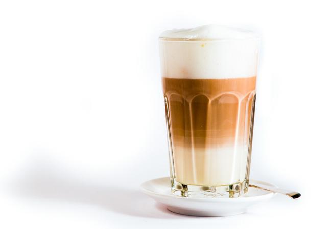 Latte Macchiato plantaardig
