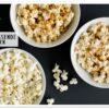 Verrassende popcorn